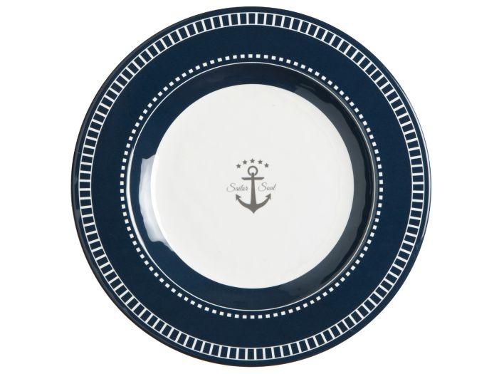 SAILOR SOUL тарелка десертная, набор 6 шт.