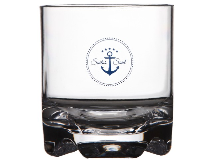 SAILOR SOUL стаканы для виски ⚓, набор 6 шт.