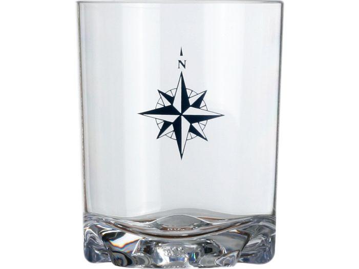 NORTHWIND бокал для виски / воды ✵, набор 6 шт.