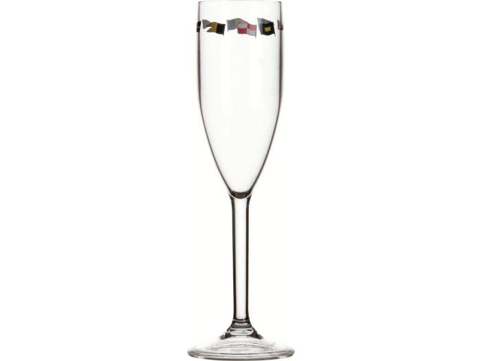 REGATA бокал для шампанского