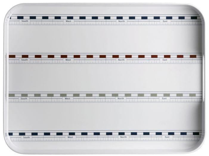 MISTRAL прямоугольный поднос 40 х 30 см.