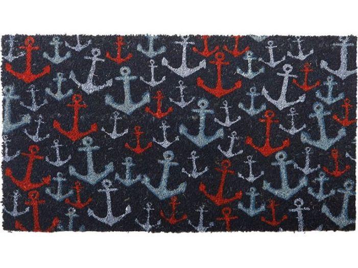 Декоративный коврик Anchors