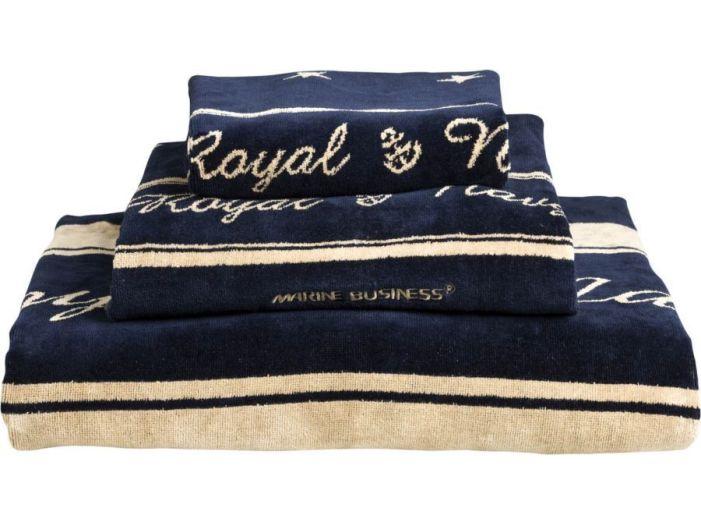 ROYAL Комплект 3 полотенца