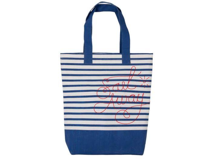 Пляжная сумка SAIL AWAY
