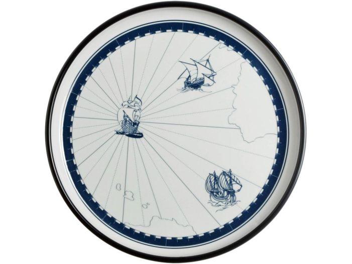 COLUMBUS тарелка плоская, набор 6 шт.