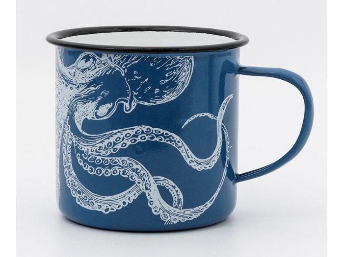 BATELA Чашка MUG OCTOPUS