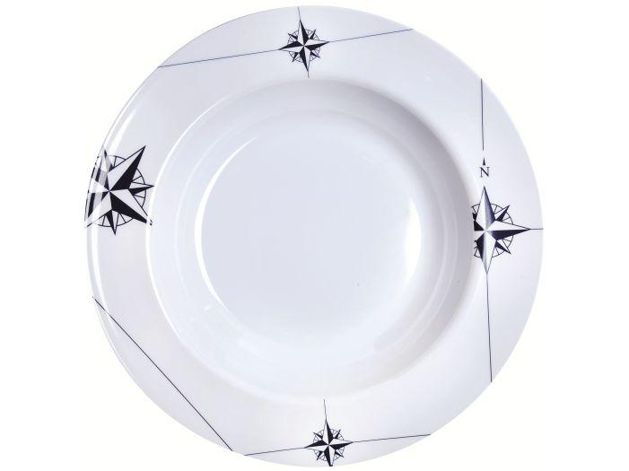NORTHWIND тарелка глубокая ✵, набор 6 шт.