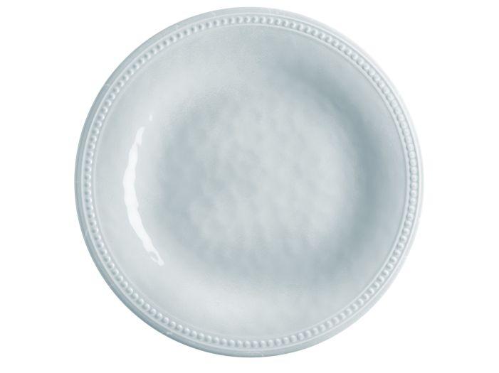 HARMONY тарілка десертна, сріблястого кольору, набір 6 шт.
