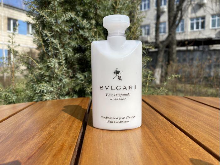 Кондиционер для волос Bvlgari (White Tea) 75 мл.
