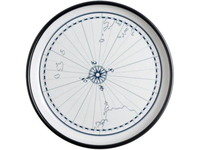 COLUMBUS тарелка десертная, набор 6 шт.