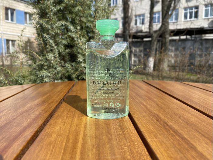 Шампунь Bvlgari (Green Tea) 75 мл.