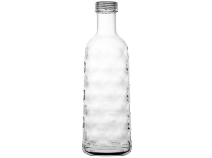 HARMONY пляшка для води, прозора