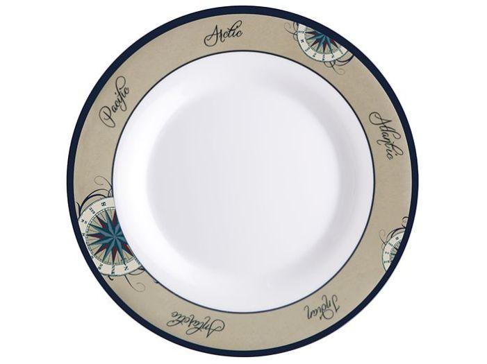 OCEANS тарелка глубокая, набор 6 шт.