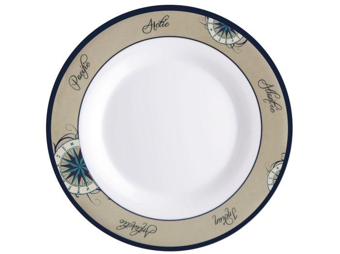 OCEANS тарелка десертная, набор 6 шт.