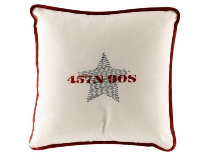 STAR декоративная подушка 40 x 40 см