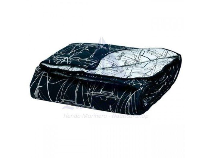 CLIPPER большое двуспальное одеяло
