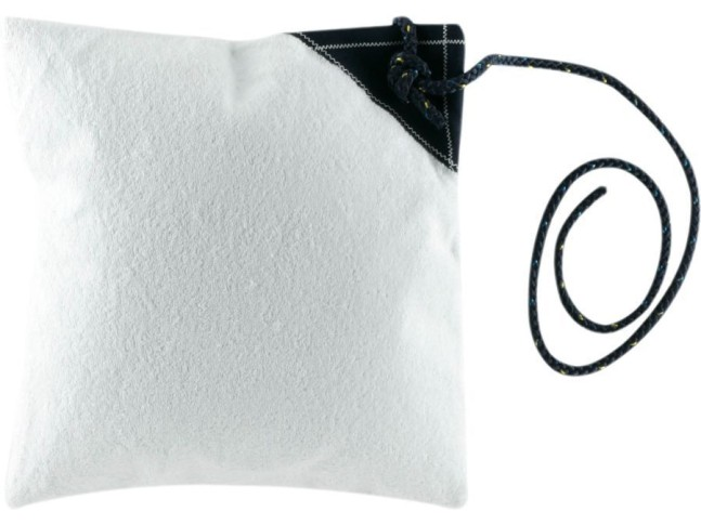 FREE STYLE Водоотталкивающая подушка, белая