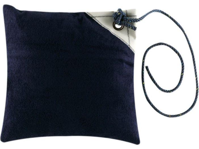 COLORS подушка, темно-синяя