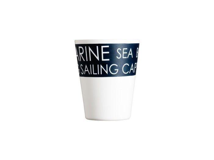 SEA стаканы для воды, набор 6 шт.