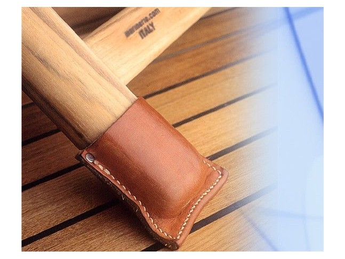 ATEP Кожаные чехлы на ножки мебели