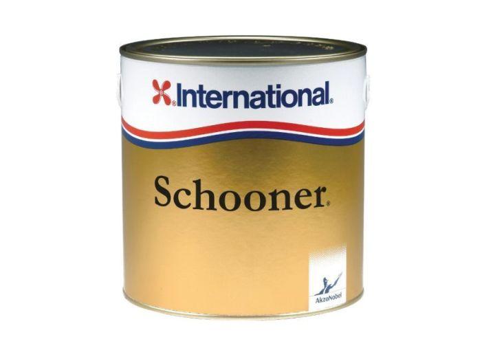 Лак SCHOONER_0,75 л