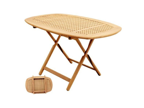 Тиковые столы и стулья