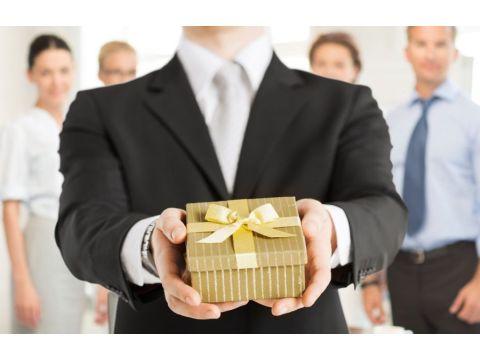 Подарки шефу